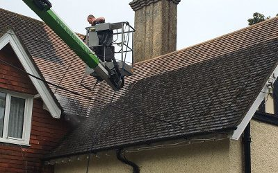 Roof Clean Bexhill